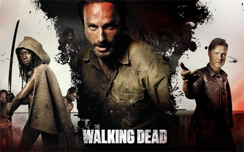 The Walking Dead 3x07 ita streaming,The Walking Dead 3x07 streaming, The Walking Dead 3x07 sub ita, infiltrati, serie tv