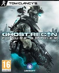 videogame, Tom Clancy's Ghost Recon: Future Soldier, videogiochi, console