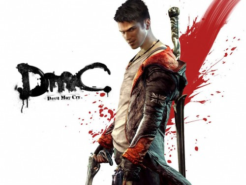 dmc devil may cry prezzo, dmc devil may cry data uscita, dmc devil may cry recensione, dmc devil may cry video