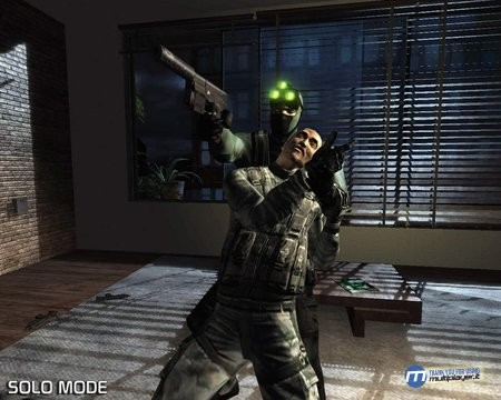 splinter cell collection.jpg