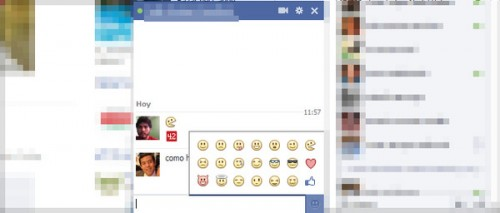 facebook emoticon, facebook novità, tecnologia, social network