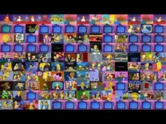 the simpson,youtube