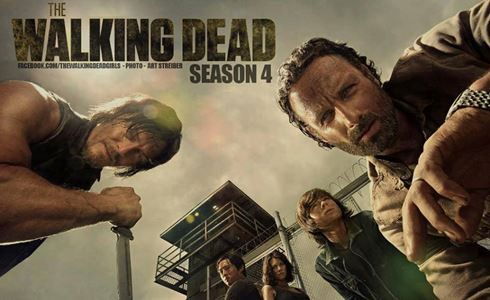 the walking dead 4, stagione 4 the walking dead, the walking dead 4 sub ita streaming
