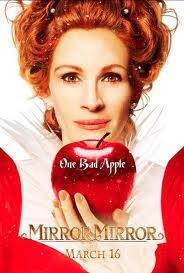 biancaneve streaming,biancaneve mirror mirror streaming,biancaneve trailer,julia roberts,cinema